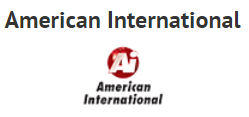 AMERICAN INTERNATIONAL(R)