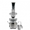 Get New 2-Speed Kitchen Magic Collection Juice Extractor Koblenz(r)