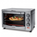 Get New 24-Liter Kitchen Magic Collection Convection Oven Koblenz(r)