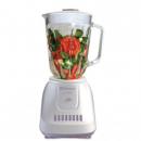 New 1.5-Liter Kitchen Magic Collection 10 Speed And 2 Pulses Glass Jar Blender