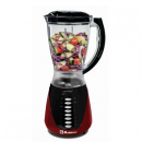 New 1.5-Liter Kitchen Magic Collection 10 Speed And Pulse Plastic Jar Blender