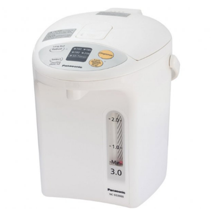 Buy Now New Thermo Pot (3 Liters) Panasonic(r) In Low Price