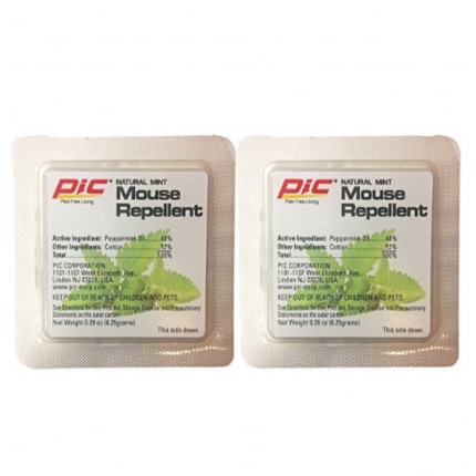 Get New Natural Mint Mouse Repellent, 2-Count Pic(r) In Low Price