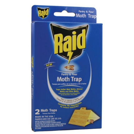 Get New Pantry Moth Trap, 2 Pk Pic(r) In Cheap Price