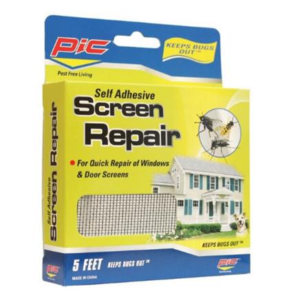 Buy Now New Screen Repair, 5ft Pic(r) In Low Price