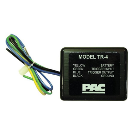 Buy New Low Voltage Remote Turn-on Trigger Pac(r) In Low Price