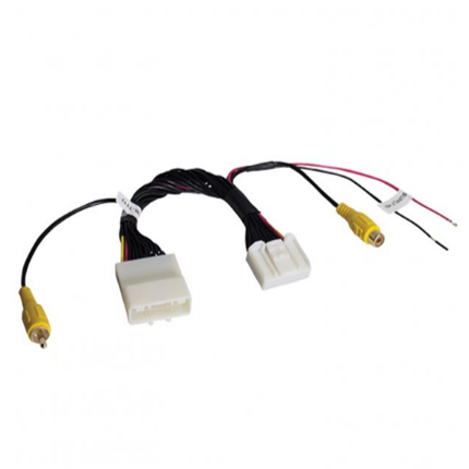 New Reverse Camera Harness (For Select 2014.5 To 2017 Toyota® Vehicles)