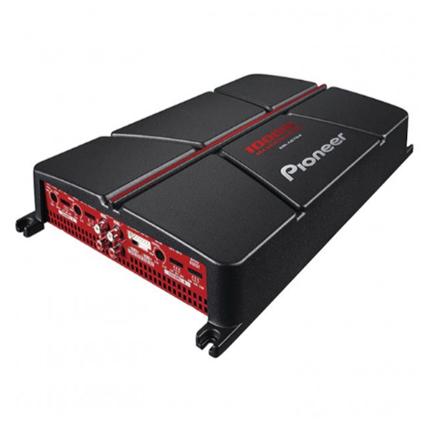 New GM Series Class AB Amp (4 Channels, 1,000 Watts Max) Pioneer(r)