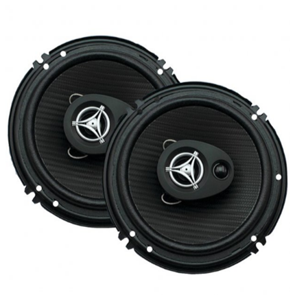 New Edge Series Coaxial Speakers (6.5