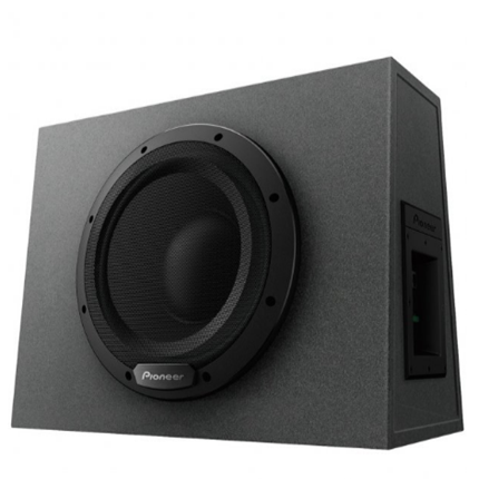 New Sealed Active Subwoofer With Built-in Class D Amp (10 Inch, 1,100 Watts Max)