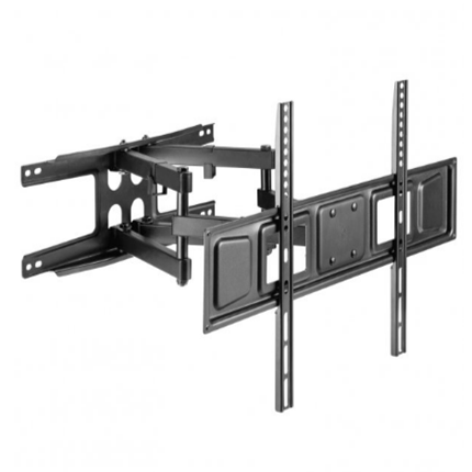 New Extra Large Articulating TV Wall Mount By One Mounts One By Promounts(tm)