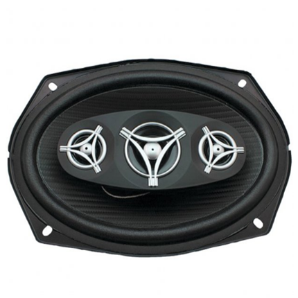 New Edge Series Coaxial Speakers (6
