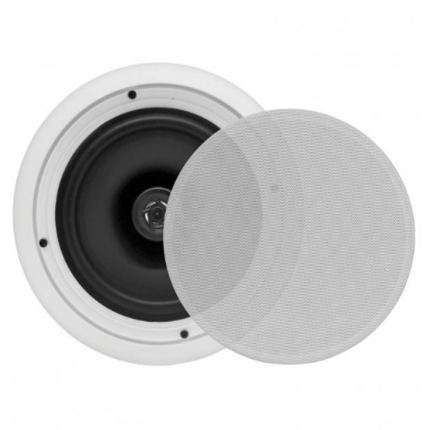 In-Wall/In-Ceiling 8-Inch 2-Way Speakers Pyle(r) In Low Price