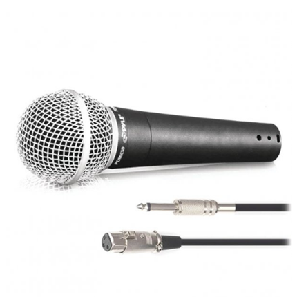 New Professional Handheld Unidirectional Dynamic Microphone Pyle Pro(r)