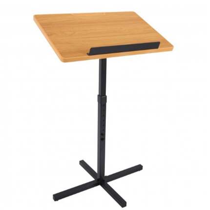 Buy Now New Compact & Portable Lectern Podium Pyle Home(r)